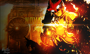 [Signature] Nova by WeedSexDesign