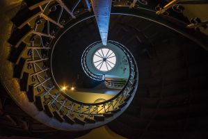 Spiral by nigel3