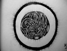 Sick Circle by Lindzko