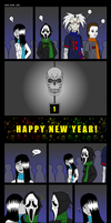 HH - New Year - 2011 by HH-HorrorHigh
