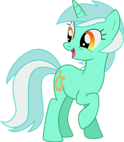 Lyra by V0JELLY