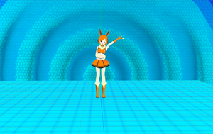 MMD Practice by The-Insane-Puppeteer