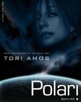 Tori Amos Cover Image by NotTheRedBaron