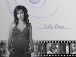 Ashley Davies - It never is by ATildeProduction