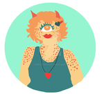 Freckles by sonicsora