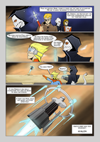 DU June 2012: Dark Future Page 2 by VexusVersion