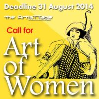 call for woman art by Anipo