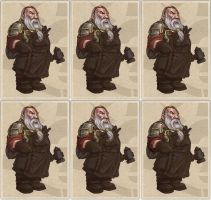 Dwarf Alchemist 2.0-Process 6 by Serg-Natos