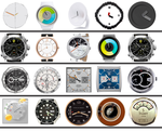 UCCW Watches by niteowl360