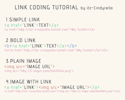 Coding Tutorial by itz-Cindyrella