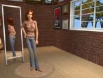 Charlotte Watsford Sims 2 by Incomplete-Synopsis