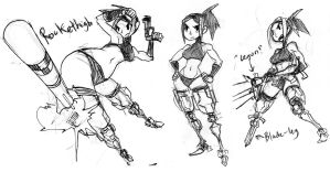Marin sketches 02 by oh8