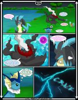 GGComic= It Started With a BOOM! Pg 33 by GeneralGibby