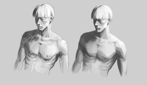 Small study thing by amziss