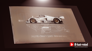 787B manual by Axesent