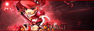 Charge. GC sig by Cookie-desu