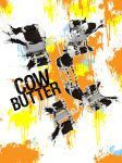 Cow Butter by smashmethod