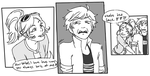 being adrien is hard by citadelity
