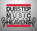 Heavenly Dubstep by chungwii