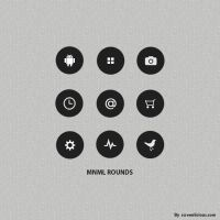 MNML ROUNDS (DONATE) G'PLAY by xNiikk
