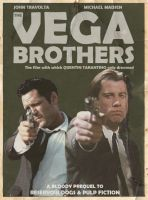 The Vega Brothers by JPSpitzer