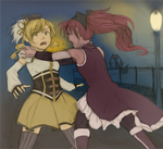 Our Teamwork is Over by Flurrin