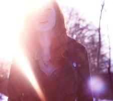 Shine winter sun II by cscalzphoto