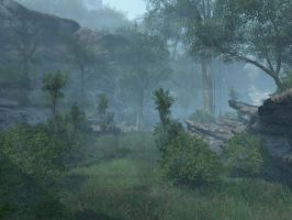 Crysis HD Screenshot 18 by DarkRed27