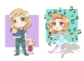 When I Grow Up by michielynn