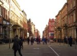 A Leeds Street by BearSanguine