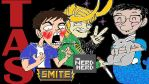 #Destroyed    TAS and Tuna play SMITE by TAStheResidentArtist