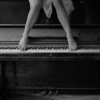 the piano turns me on by wiulp