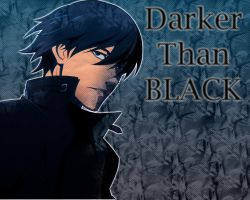 Darker Than BLACK by Finalrobo101
