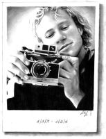Heath Ledger - 79-08 by Skissored