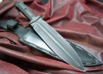 Gatchet by GageCustomKnives