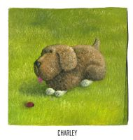 Charley by Masscape