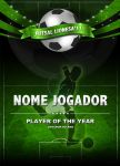 Futsal League Certificate by oitentaecinco