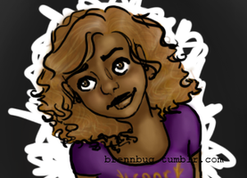 hazel levesque by renesmeecullen51