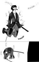 Black and White page 12 by Rosemarri