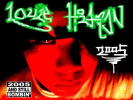 Louie Hitman 2005 by LouieHitman