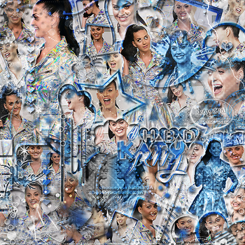 //Blend HBD KatyPerry// by iWhenTheSunGoesDown