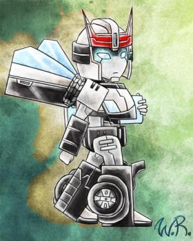 Mini Prowl by WindyRen