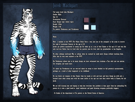 Jorek Reference Sheet-Commission by the-MadDog