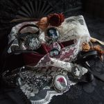 Art jewelry by SandraHultsved