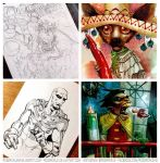 mixINSTAGRAM 06jul 2015 by rogercruz