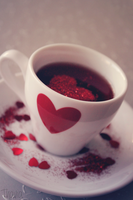 Cup of love by Thavia