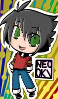 Andy ID New by neooki23