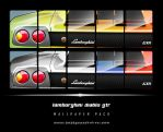 Rear Exotica IV Wallpaper Pack by Bobby-Sandhu