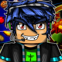 Team Crafted Style Profile Picture: ShadowVenom718 by ShadowVenom718