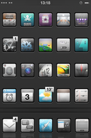 Custom Badge (Silver+Black) for Springboard by rocarizt